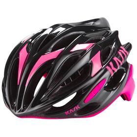 Kask Mojito16 Cykelhjälm svart